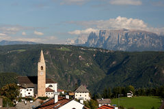 San Genesio, Italy Stock Photography