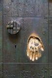 San Georges Door fotografie stock libere da diritti