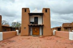 San Geronimo Chape Lizenzfreie Stockbilder