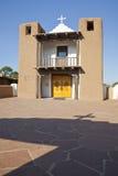 San Geronimo Chapel Royalty Free Stock Photo