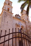 San Gervasio Cathedral III Royalty Free Stock Photo