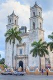 San Gervasio Cathedral Stock Photos
