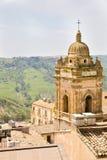 San Giacomo, Caltagirone, Itália Fotografia de Stock Royalty Free