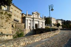 San Giacomo door Stock Photo