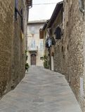 San Gimignano Immagine Stock