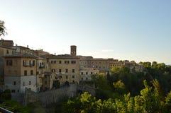 San Gimignano Royaltyfri Foto