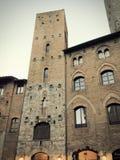San Gimignano - italy Royalty Free Stock Image