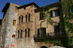 San Gimignano Royalty Free Stock Photography