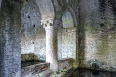 San gimignano, siena, tuscany, Italy, europe, the medieval sources Royalty Free Stock Photos