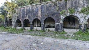 San gimignano, siena, tuscany, Italy, europe, the medieval sources Stock Photos