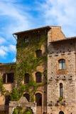 San Gimignano - Siena Tuscany Italy Royalty Free Stock Photography
