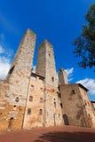 San Gimignano - Siena Tuscany Italy Royalty Free Stock Image