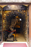 San Gimignano, Toskana, Italien Lizenzfreies Stockfoto