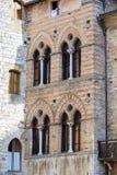 San Gimignano town Stock Images