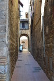 San Gimignano Stock Photos