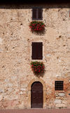San Gimignano,Tuscany royalty free stock photo
