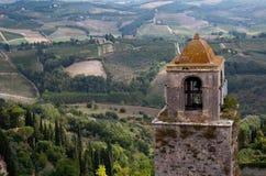 San Gimignano,Tuscany Stock Photos