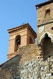 San Gimignano  Tuscany, Italy Stock Image