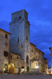 San Gimignano, Tuscany, Italy Royalty Free Stock Photos