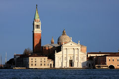 San Giorgio Stock Photo