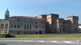 San Giorgio Castle Imagem de Stock