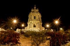 San Giorgio Cathedral stockfotos