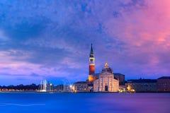 Free San Giorgio Di Maggiore At Sunrise, Venice, Italy Stock Images - 161630424