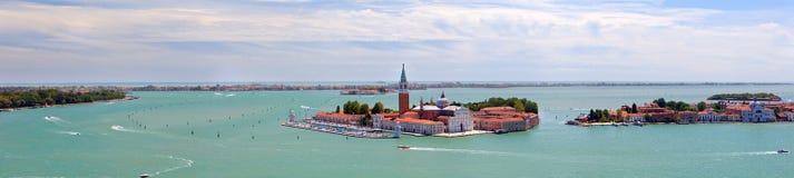 San Giorgio island Royalty Free Stock Image