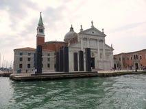 San Giorgio Maggiore royalty-vrije stock afbeelding