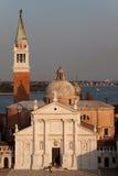 San Giorgio Maggiore Royalty Free Stock Photo