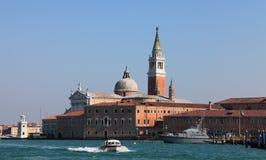 San Giorgio Maggiore Royalty Free Stock Image