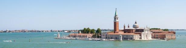 San Giorgio Maggiore Arkivbilder