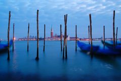 San Giorgio Maggiore Stock Images