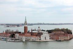 San Giorgio Maggiore Stock Foto