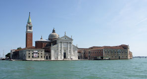 San Giorgio Maggiore Stockfotografie
