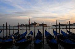 San Giorgio Maggiore Stockfoto