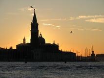 San Giorgio Maggiore Imagem de Stock