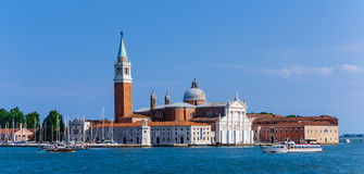 San Giorgio Maggiore Stock Image