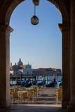 San Giorgio Maggiore Island Royalty Free Stock Image