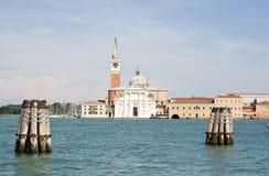 San Giorgio Maggiore, Venice Stock Photo