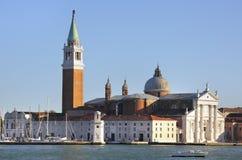 San Giorgio Maggiore, Venice Royalty Free Stock Photo