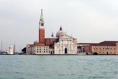 San Giorgio Maggiore, Venice, Italy Royalty Free Stock Photos