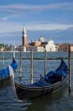 San Giorgio Maggiore in Venice Stock Photography