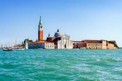 San Giorgio Maggiore Stock Photography
