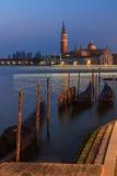 San Giorgio, Venezia Fotografia Stock Libera da Diritti