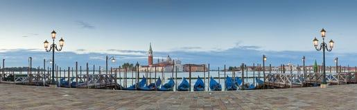 San Giorgio, Venice Stock Photos