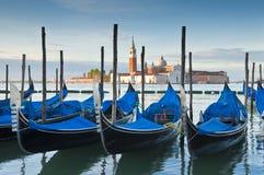 San Giorgio, Venice Stock Photography