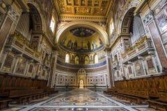 San Giovanni в Laterano в Риме стоковые изображения