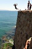 San Giovanni d'Acri Akko Israele fotografie stock libere da diritti