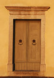 San Giovanni Door Stock Photos